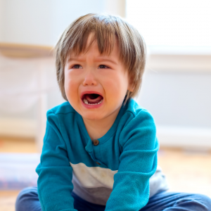 How to stop my child having tantrums