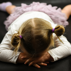 How to stop tantrums for good