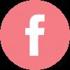 facebook icon-pink