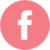 facebook icon-pink