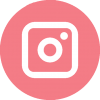 instagram icon - pink